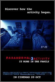 Download Baixar Filme Atividade Paranormal 3   Legendado