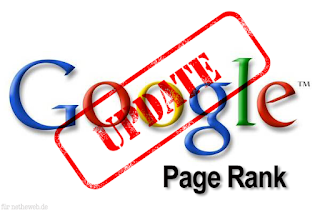 Cara Check Page Rank Blog