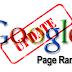 Cara Check Page Rank Blog