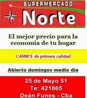 Supermercado Norte