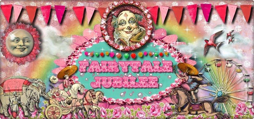 Fairytale Jubilee