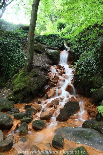 "Suchá Kamenice // ""Sucha Kamenice"" river"