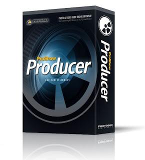Photodex Proshow Producer  5.0.3310 ดาวน์โหลดโปรแกรมฟรี