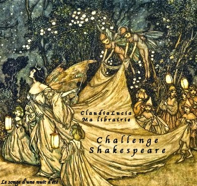Challenge Shakespeare - 0
