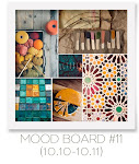 Mood Board № 11