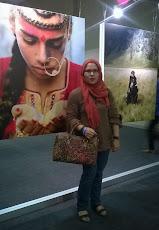 BAZAAR INDONESIA 2014