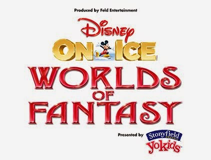 Win Tix to Disney on Ice Agganis Arena
