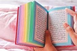 Al-Quran sumber rujukan