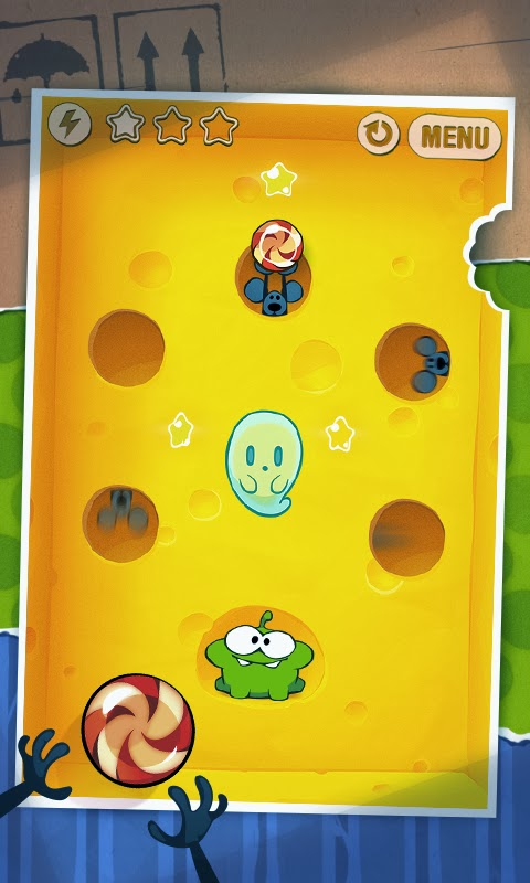 Cut the Rope v2.3.6