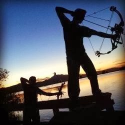 Bowfishing Country Boys