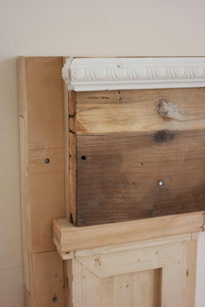 Shabby soul: How to Age New Wood - Come invecchiare il legno nuovo