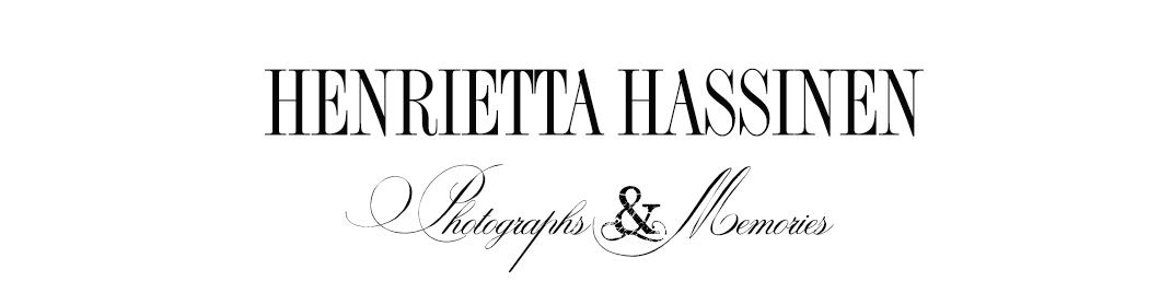 Henrietta Hassinen