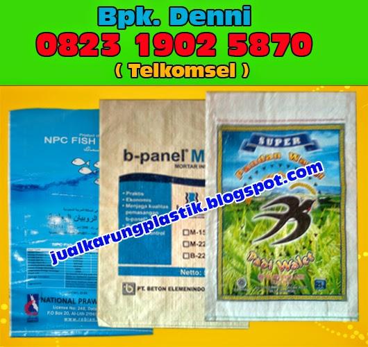 Pabrik Karung Plastik Di Semarang, Pabrik Karung Plastik Di Jakarta, Pabrik Karung Plastik Di Jawa Tengah