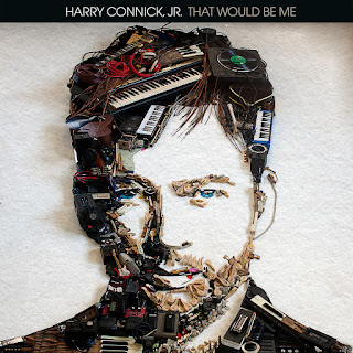 Harry Connick Jr. That Would Be Me Album
