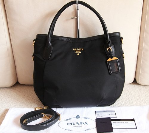 prada bag collections