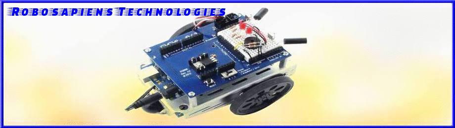 Robosapiens Technologies