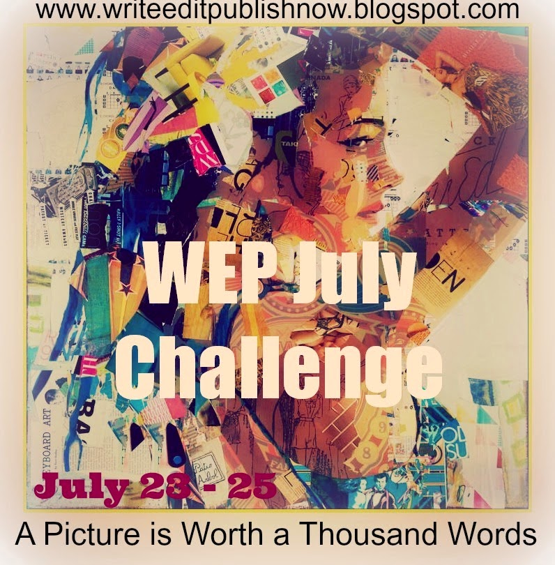 July Write...Edit...Publish Callege