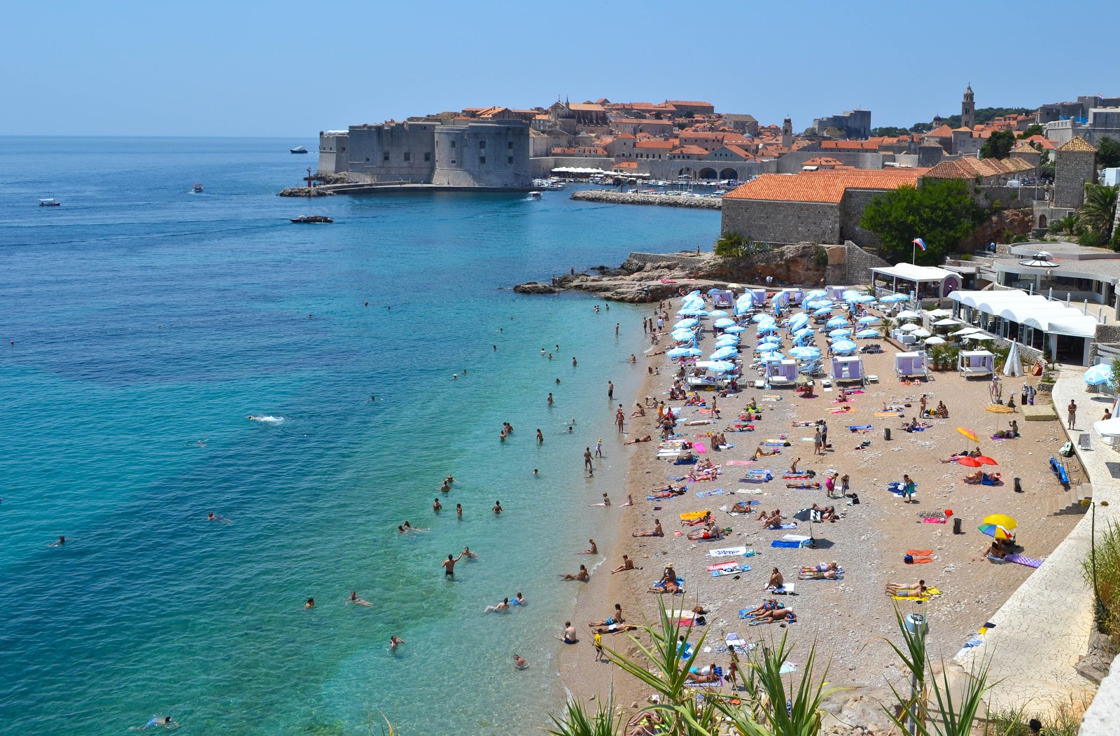 Places To See Before You Die Dubrovnik