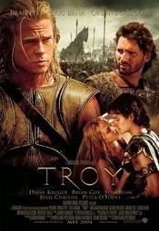 troia troy 2004