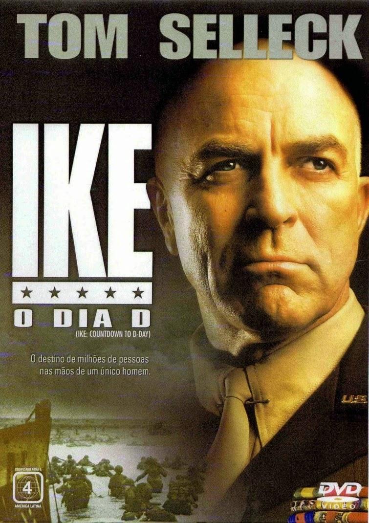 Ike: O Dia D – Dublado (2004)
