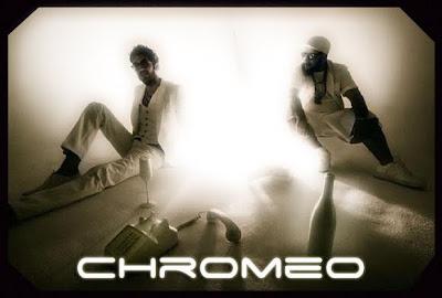 Chromeo – When The Night Falls