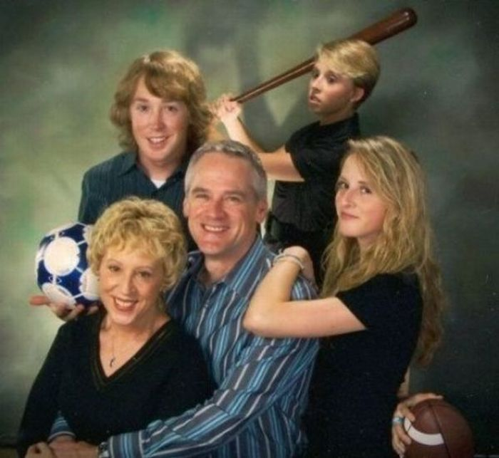 Fun Family Pictures Enjoy Just Look The And Stupid Funny Ideas