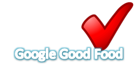 Google Good Food