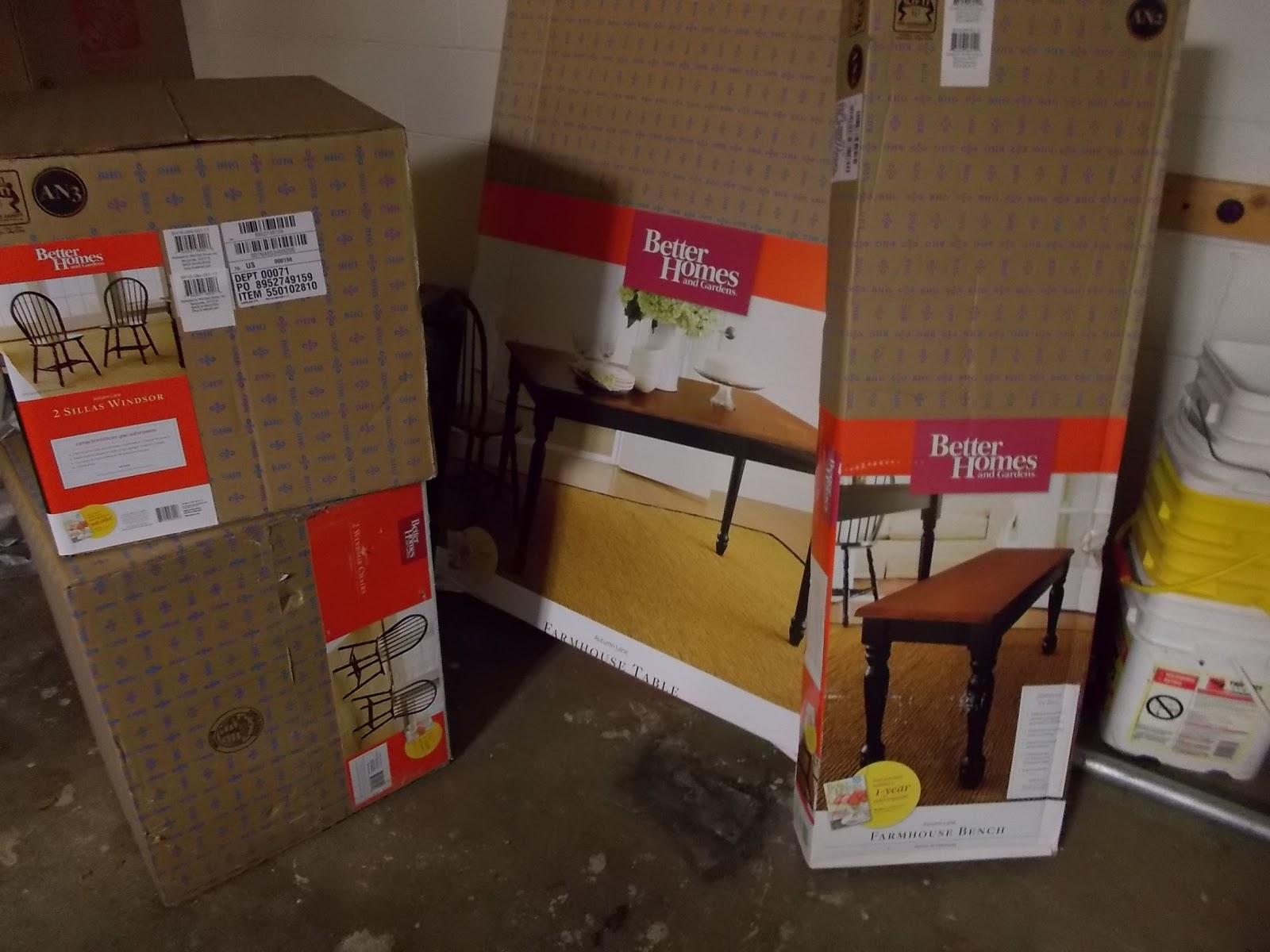 Walmart Furniture Dining Room Sets