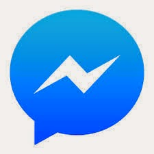 How To send facebook message without the messenger app