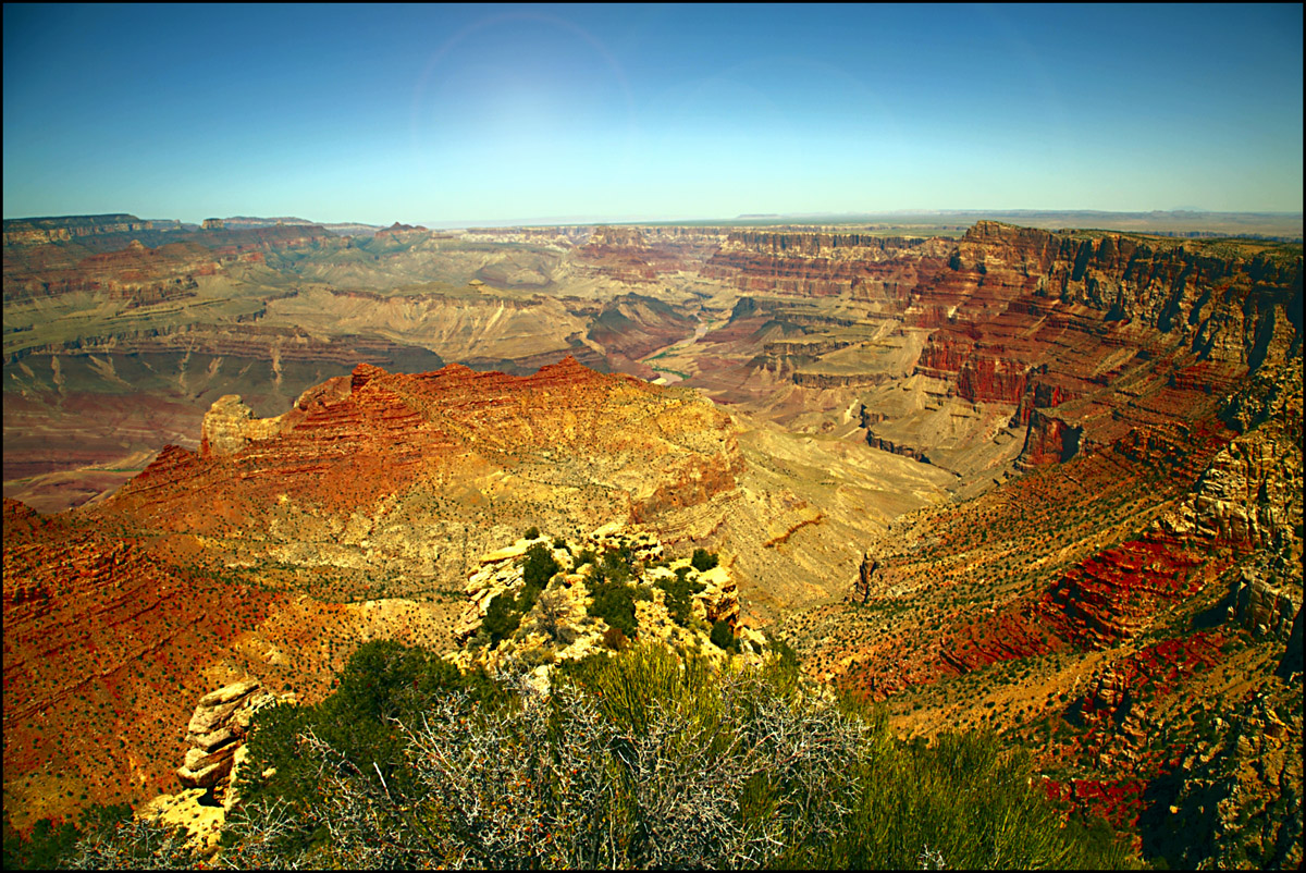 the grand canyon Visit the grand canyon and stay inside the park yavapai lodge located about one mile from the south rim free shuttle buses to all view points.