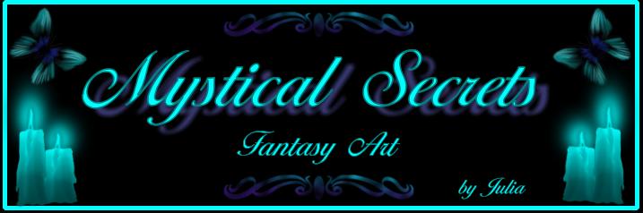Mystical Secrets