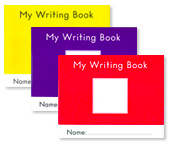 Image result for leveled literacy gold writing books