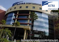 S1 Fresh Graduate Astra Graduate Program Astra at Astra International rekrutmen June 2013