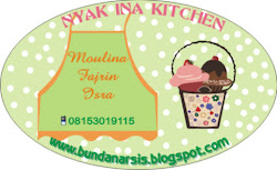 NYAK INA KITCHEN