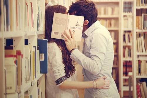 te amo . .