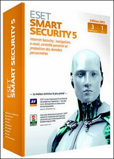 Download ESET Smart Security 5 & ESET NOD32 Antivirus 5 v5.0.95.0