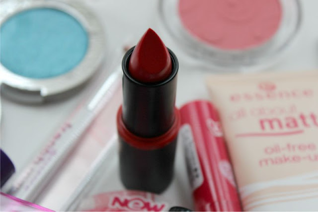 Essence Cosmetics in the UK