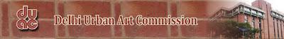 Delhi Urban Art Commission Recruitment