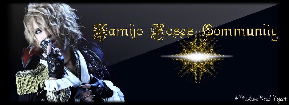 †Kamijo Roses GR
