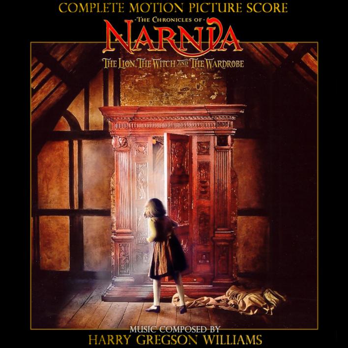 Chronological Scores / Soundtracks: Chronicles of Narnia (I): The ...