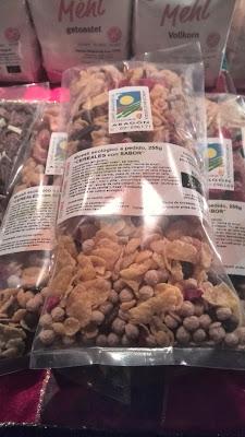 productos ecológicos sdesabor