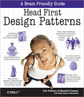 Libro Head First - Desing Patterns de O'Reilly