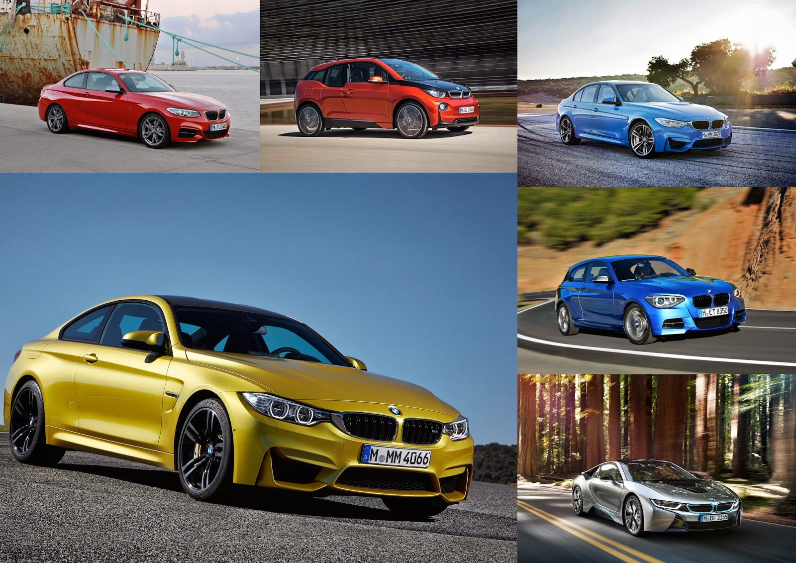 Speedmonkey: BMW's Range Now Seems To Make Sense - And It's ...