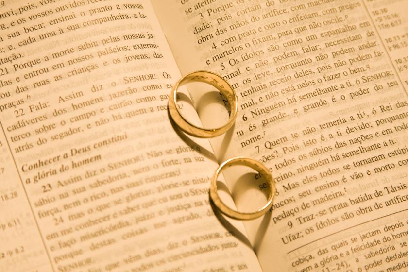 Coisas De Casais Casar Uma Aposta Que Vale A Pena