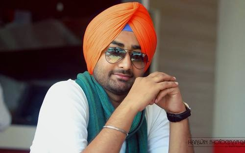 SKODA Song Lyrics - Ranjit Bawa