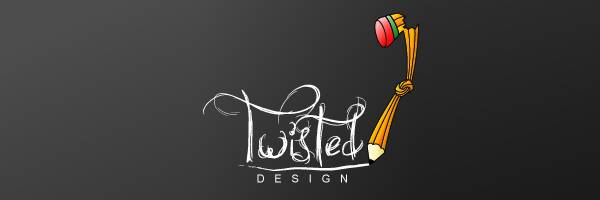 50 Stunning Art Related Logo Designs to Burst Out Your Creativity