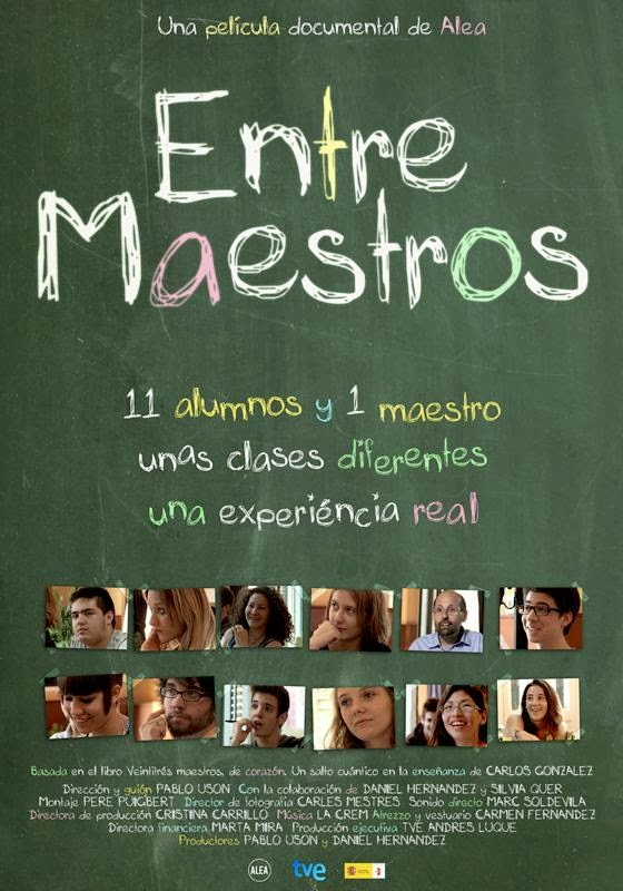 OTRA FORMA DE EDUCAR(SE)