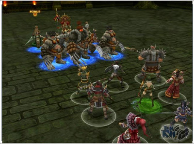 Cheat Atlantica Online November 2012