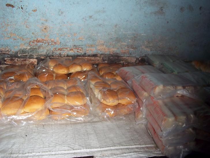Zaman Bakery