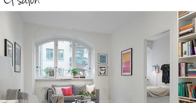 Las claves para vivir de alquiler la garbatella blog de - Decorar piso de alquiler ...